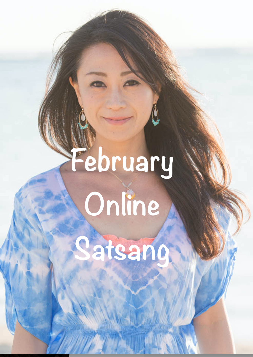 february online satsang